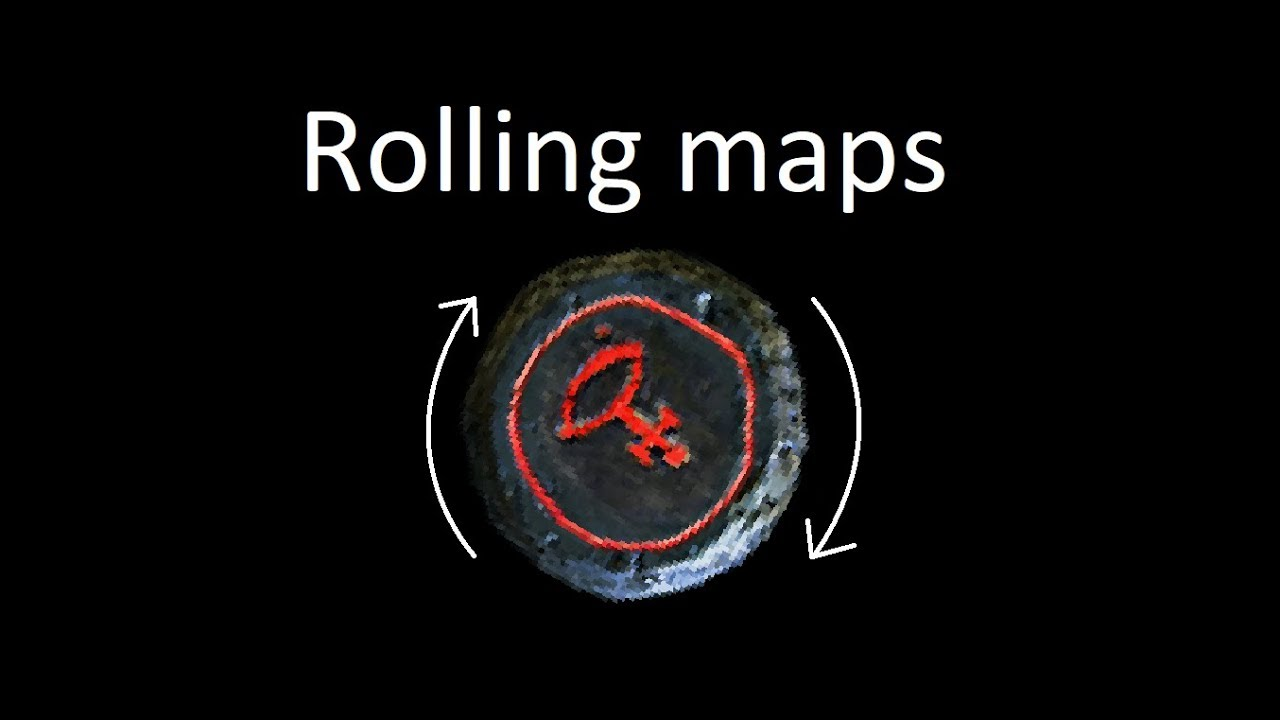 Map Guide Poe PoE   How to roll maps   Bulk spider forest map crafting   Guide  Map Guide Poe