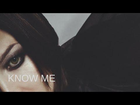 Клип xenia beliayeva - Know Me