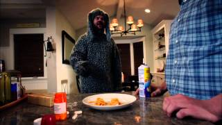 Wilfred Season 3 Promo - Cheese
