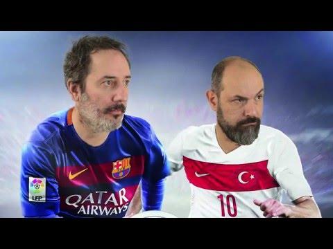 Cenk ve Erdem FIFA16'da Kozlarını Paylaşıyor - FIFA16 Kazanma Şansı Açıklamada