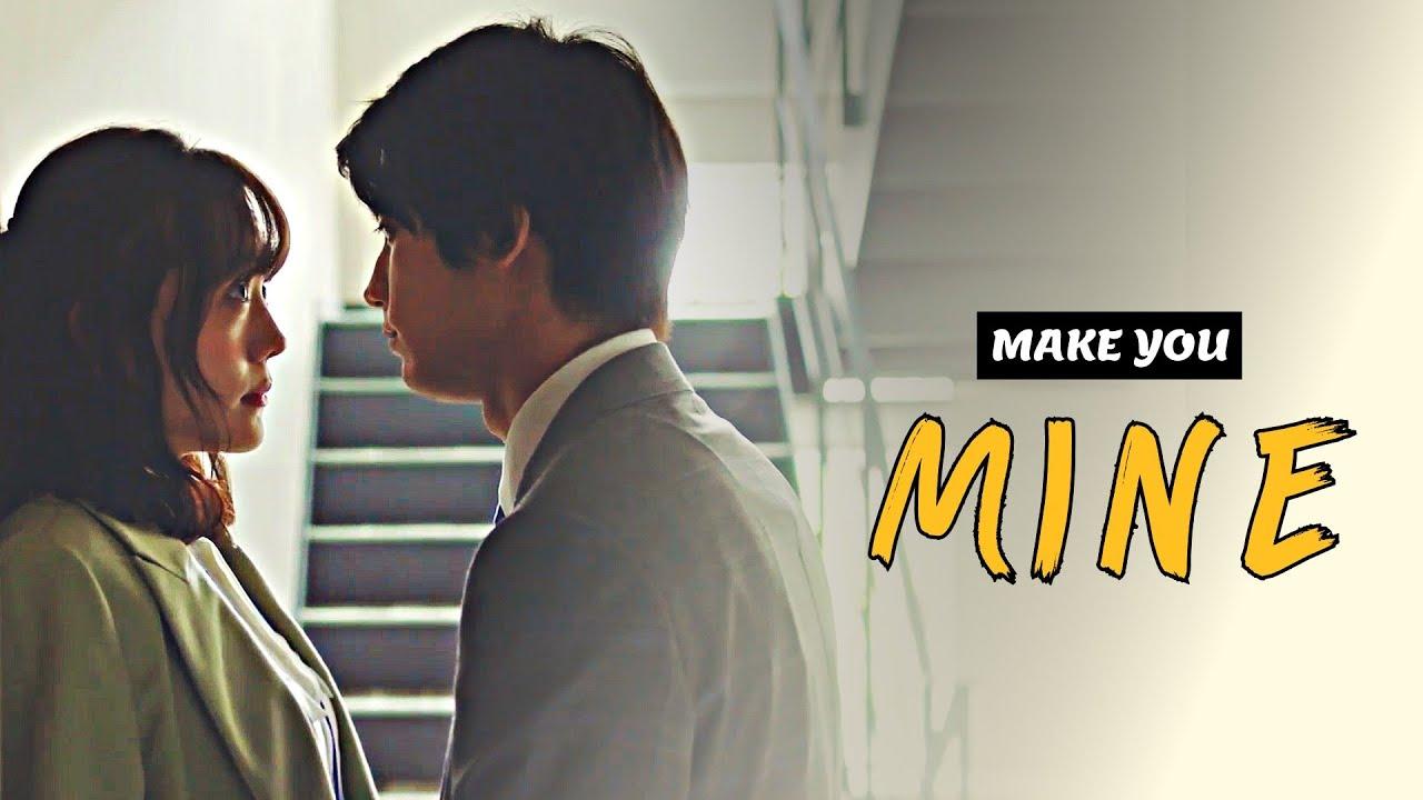 Download Ami & Manatsu - Make You Mine