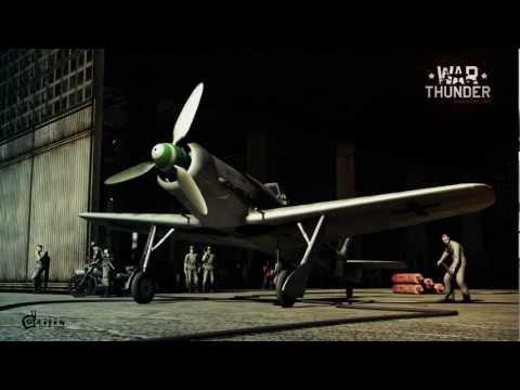 War Thunder : In Game Soundtrack 4