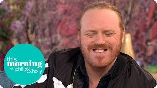 Keith Lemon Has Holly And Phillip In Stitches! | This Morning