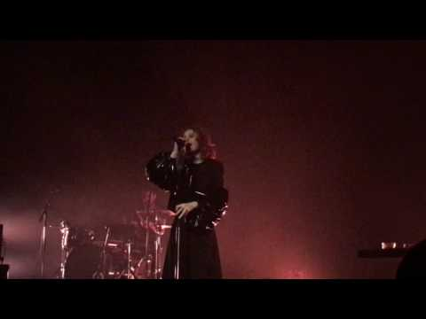 Goldfrapp - Everything Is Never Enough (Roundhouse London 27/03/17)