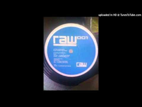 Guy McAffer & Ant Wilson -RAW 001 [A]