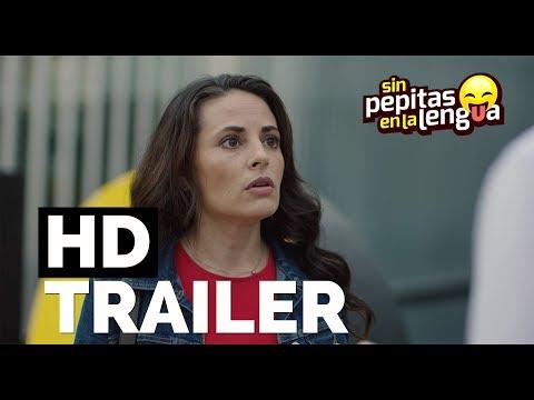 Sin Pepitas en la Lengua - Trailer Oficial