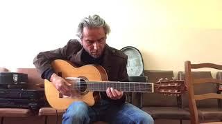 Ash-Mosaique-guitar cover Garri Pat
