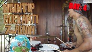 #Soekamti7thAlbum - Day 4 Gili Sudak Lombok