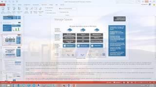 Windows Server 2012 Storage Spaces