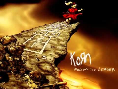 Korn - Follow The Leader - Full Album