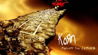 Korn - Follow The Leader - Full Album