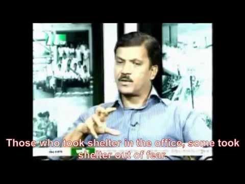 Dr. Asif Nazrul Islam Analyzes Corruption in Bangladesh Politics[Sub] - 2013