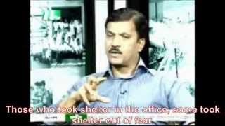 Dr. Asif Nazrul Islam Analyzes Corruption in Bangladesh Politics[Sub] - 2013