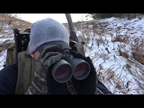 Hunting Alaska Blacktail Deer Self Filmed