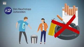 Rauchstopp Forum