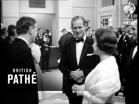 Mountbatten Premiere (1968)