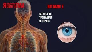 видео Витамин С в продуктах питания