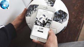 Công nghệ đặc biệt có trong trái bóng World Cup 2018 ít người biết đến