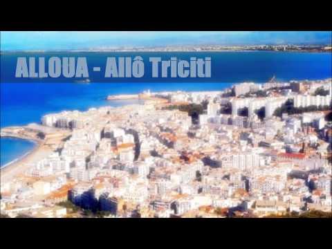 ALLOUA - Allô Triciti