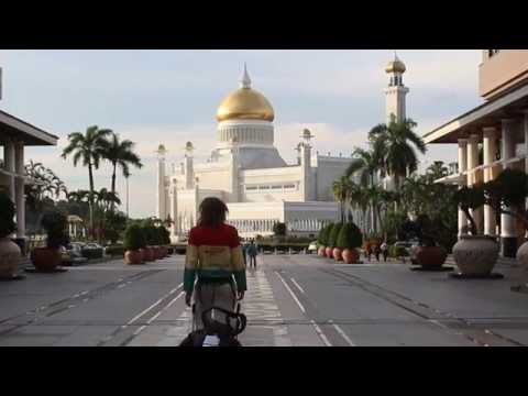 Brunei   The Land of Unexpected Treasures