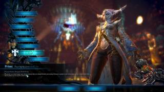 Tera [PC] 1080p CB2 w/ commentary - Aman Slayer - Part 1 - Character Creation