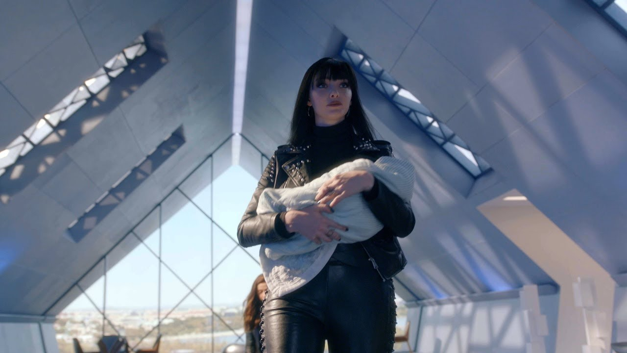 Download The Gifted Season 2 Ep. 7 Preview   They Beat Us at Our Own Game