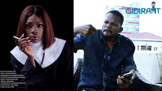 GidiRant Episode 3: Uche Rants About Beverly Osu's Controversial Nun Photo And Daddy Freeze