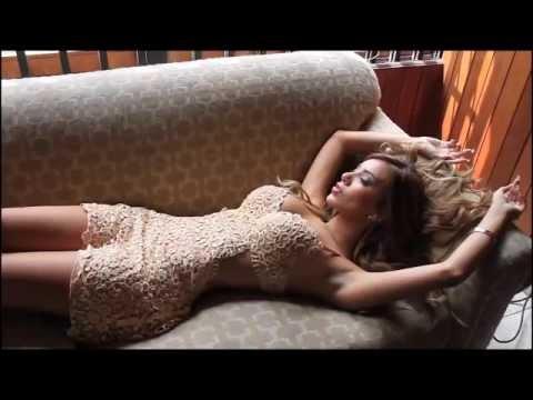 PAULA MANZANAL - VIDEO OFICIAL 2015 - BackStage Photographer Stefano Nobile