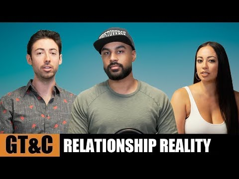 casual dating vs serious relationship