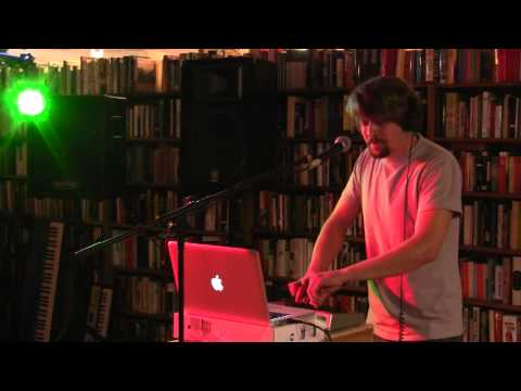 Spies on Bikes @ Mojo Books And Music Tampa 6/1/12