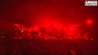 Armin Van Buuren playing Exploration Of Space at Tomorrowland Brazil 2016