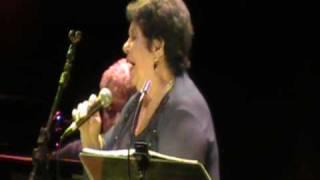 Nana Caymmi - Não  tem solução - Recife