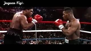 El mas grande Nokeador de la Historia - Mike Tyson