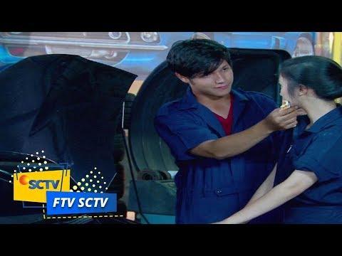 FTV SCTV - Montir Cantik My Girlfriend