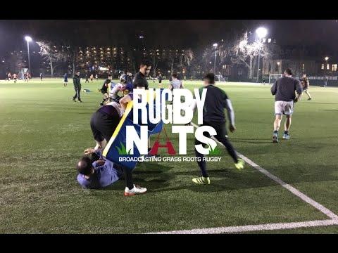 Rugby Nats Episode 22 - Belsize Park RFC.