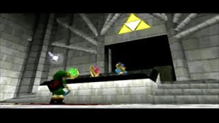 Ocarina of Time Part 9. Temple of Time