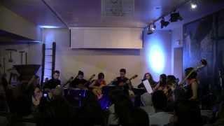 Dance of the Earth - Acordes Guitar Ensemble