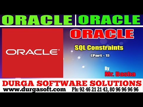 oracle-tutorial-||-oracle|-sql-constraints-part---1-by-basha