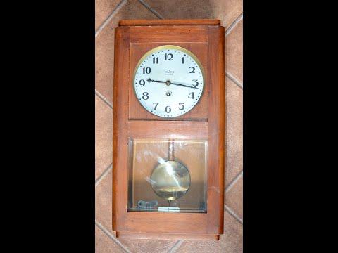 Часы 2-ой Московский часовой завод СССР 1949 год.