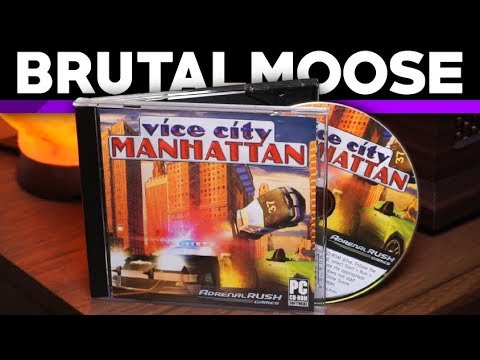 Vice City Manhattan - PC Game Review