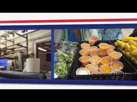 Benefits of Partnering with Sodexo Schools