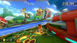 GCN Baby Park [200cc] - 0:44.819 - EternalX (Mario Kart 8 Deluxe World Record)