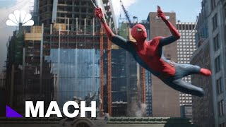 Spider-Man: Far From Home Multiverse Theory Has Fascinated Philosophers For Years | Mach | NBC News