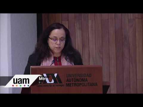 Juan Villoro, Doctor Honoris Causa por la UAM: Ceremonia de investidura del escritor