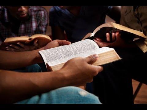 Sabbath Vespers Live-Liberty in Gospel Ministry Part 2
