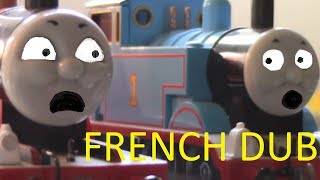 James Runaway remake French Dub HO/OO - Gordonengine 545