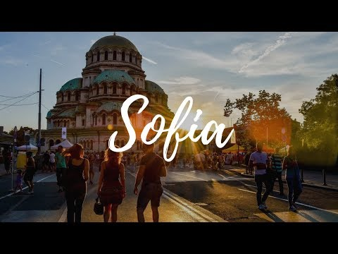 SOFIA - Bulgaria Travel Guide | Around The World