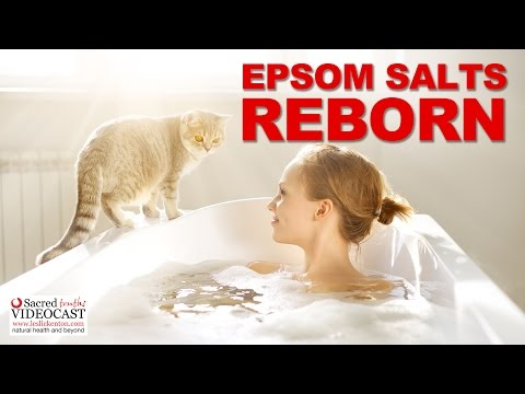Sacred Truth Ep. 70: Epsom Salts Reborn