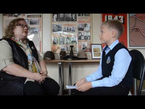интервью для конкурса слава созидателям