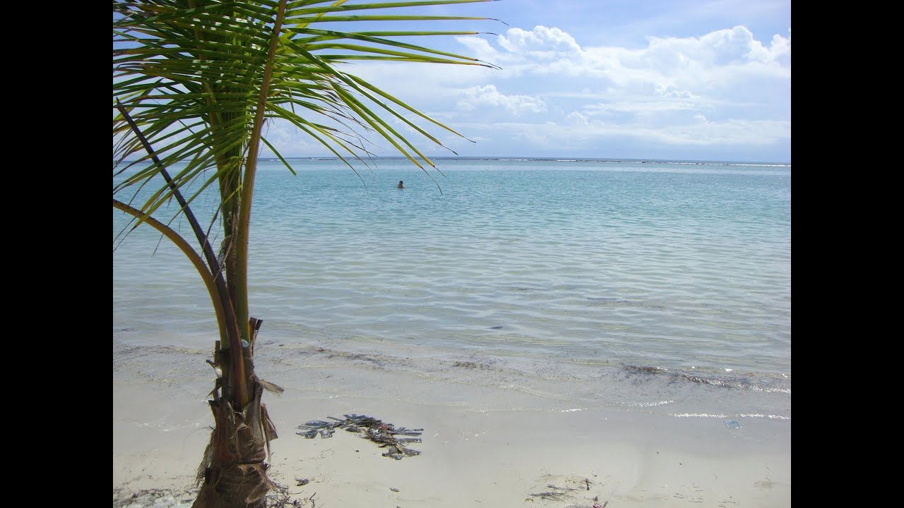 Boca Chica Beach Santo Domingo Province Dominican Republic North America